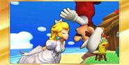 Mario victory 2
