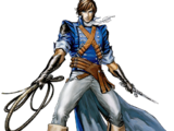 List of spirits (Castlevania series)
