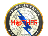 Franklin Badge