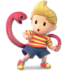 Lucas - Super Smash Bros. Ultimate
