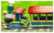 Spirit Train Icon SSB3DS