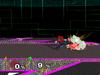 Mario Forward tilt SSBM