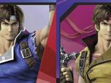 Richter (Super Smash Bros. Ultimate)