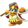 King Dedede - Super Smash Bros. Brawl