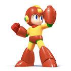 Mega Man Palette 07