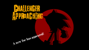 Challenger Approaching Sonic (SSBB)