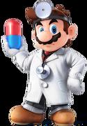 Dr. Mario SSB3DS