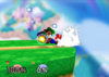 Mario Edge attack (slow) SSB