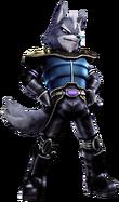 Wolf (Star Fox Assault)