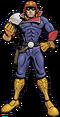 Captainfalcon - Super Smash Bros