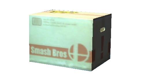 cardboard box smashpedia fandom powered by wikia