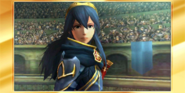 Lucina victory 1