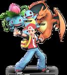 Pokemon Trainer SSBU