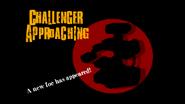 Challenger Approaching R.O.B. Brawl