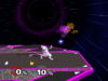 Mewtwo Forward throw SSBM