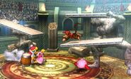 N3DS SuperSmashBros Stage02 Screen 06
