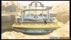 Omega Skyworld