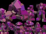 Fighting Polygon Team