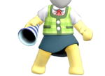Isabelle body