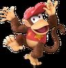Diddy Kong - Super Smash Bros. Ultimate