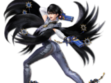 Bayonetta (Super Smash Bros. Ultimate)