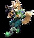 Fox Palette SSBU 4