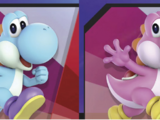 Yoshi (Super Smash Bros. Ultimate)