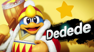 Dedede Splash