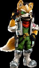 Fox (Star Fox Zero)