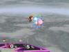 Ness Forward aerial SSBM