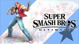Psycho Soldier Theme (Overseas Version) - Super Smash Bros. Ultimate