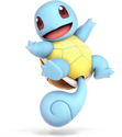 Squirtle - Super Smash Bros. Ultimate