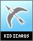 IconKid Icarus Character