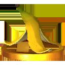 BananaPeelTrophy3DS