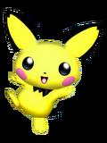 Pichu - Super Smash Bros. Melee