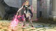 Corrin your fate is clear by user15432-db7q66m