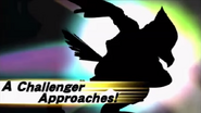 Falco challenger 3ds