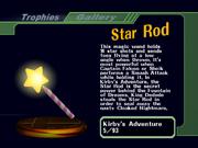 Star Rod SSBM