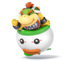 Bowser Jr. - Super Smash Bros. for Nintendo 3DS and Wii U