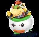 Bowser Jr. - Super Smash Bros. for Nintendo 3DS and Wii U