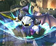 Meta Knight DOJO 4