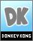 IconDonkey Kong Character