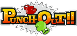 Punch-Out!!LogoClear