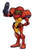 Samus - Super Smash Bros