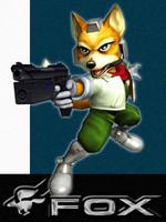 Fox SSBM