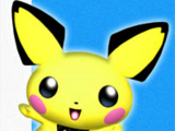 Pichu (Super Smash Bros. Melee)