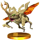 SSB3DS Stagnox Trophy