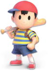Ness - Super Smash Bros. Ultimate