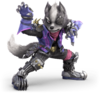 Wolf - Super Smash Bros. Ultimate