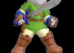 Link body